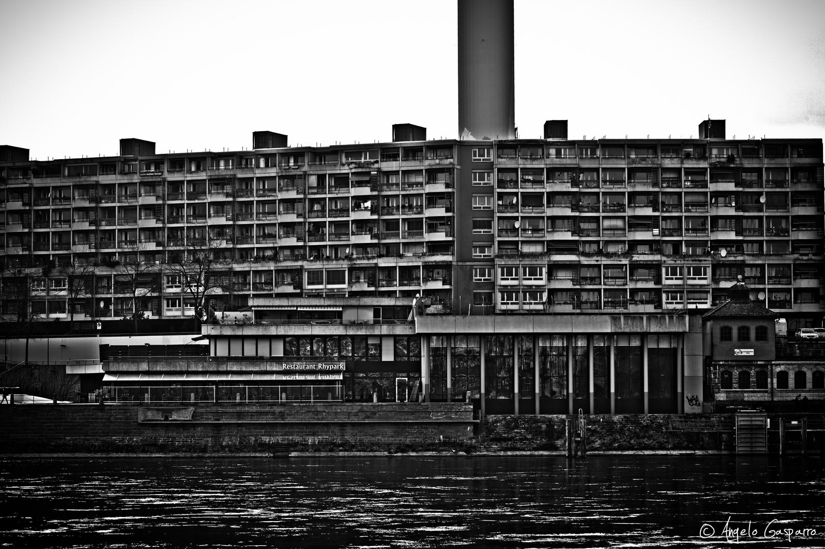 Basel Ghetto
