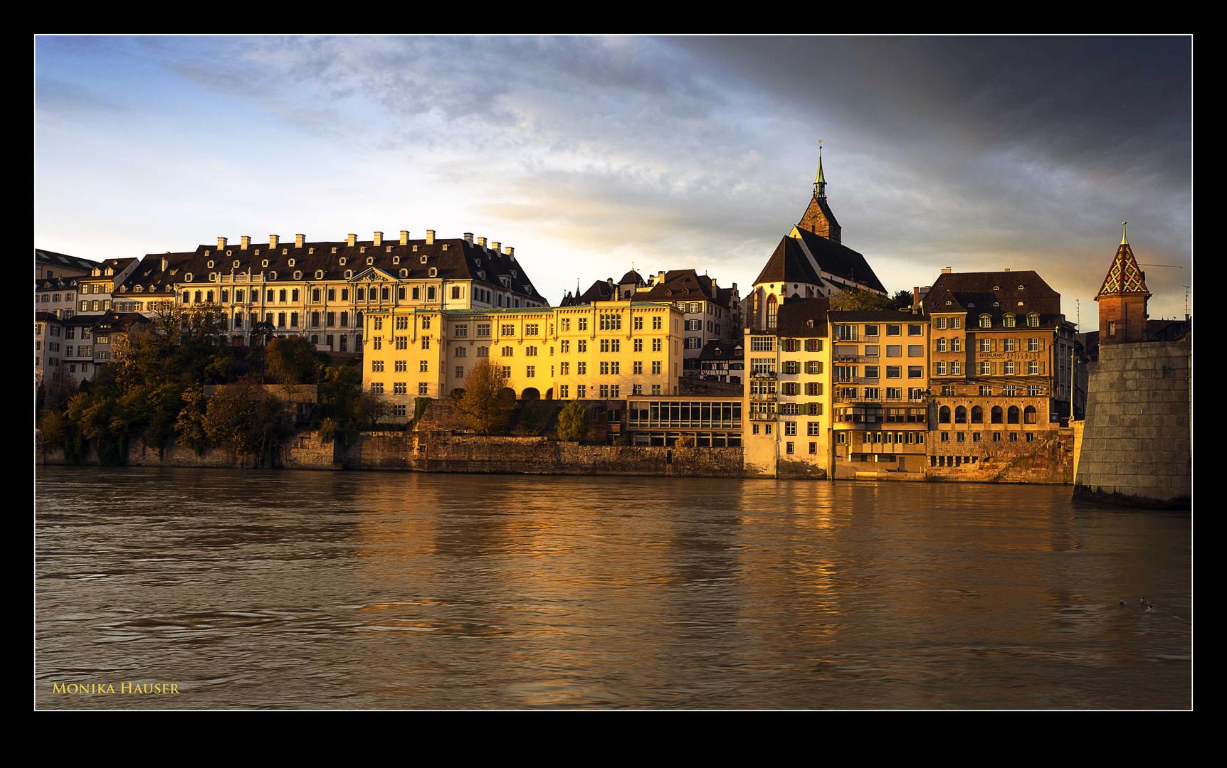 Basel - Herbst