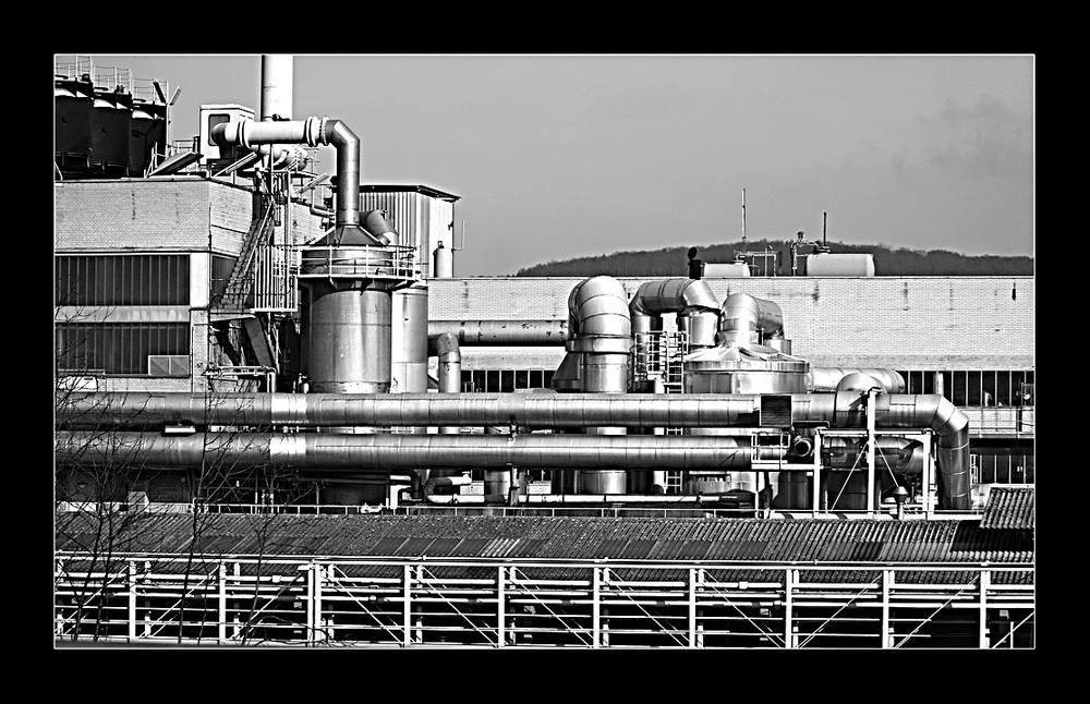 Basel Industrie