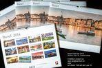 Basel Kalender 2014