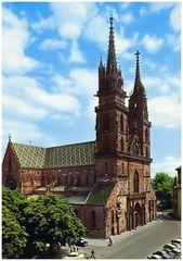 Basel Münster.