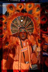 Basel Orange V