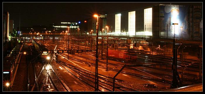 Basel SBB