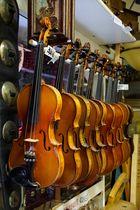 Basel voller Geigen