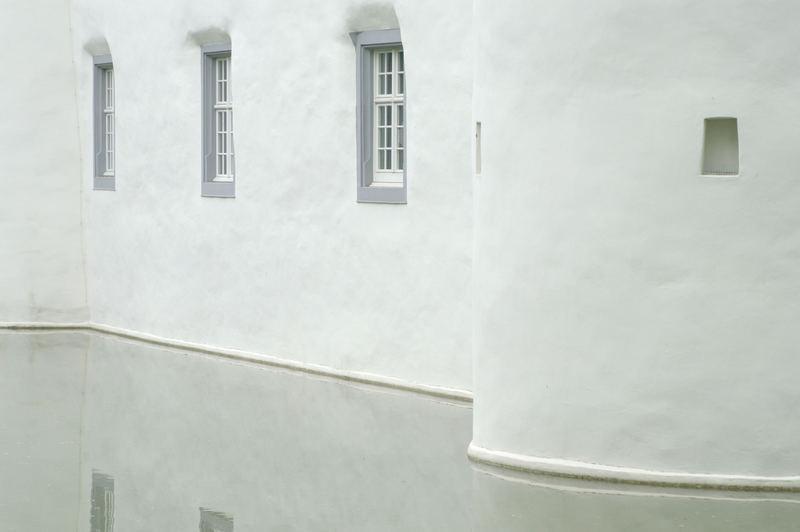 BASEL: Wasserschloss Bottmingen