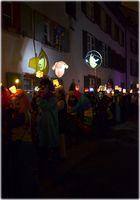 BASEL;Morgenstreich 2013;IV