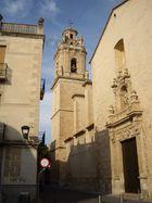 Basílica de nuestra señora del Socorro, Aspe ( Alicante )