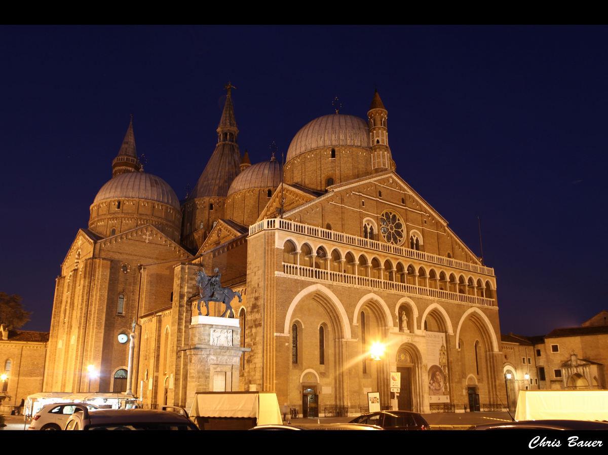 Basilica di San'Antonio Padua