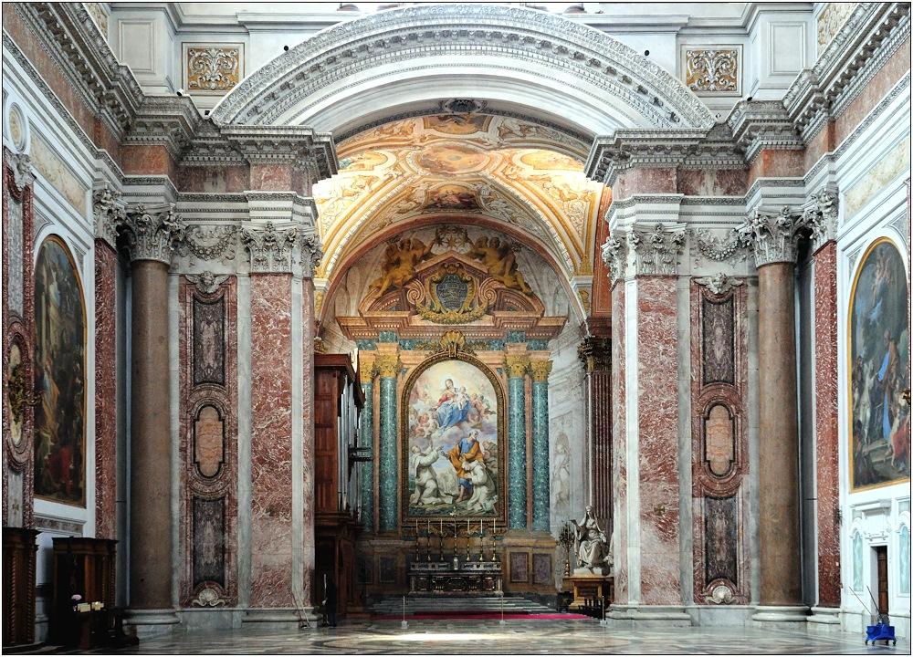 ... Basilica di Santa Maria ...