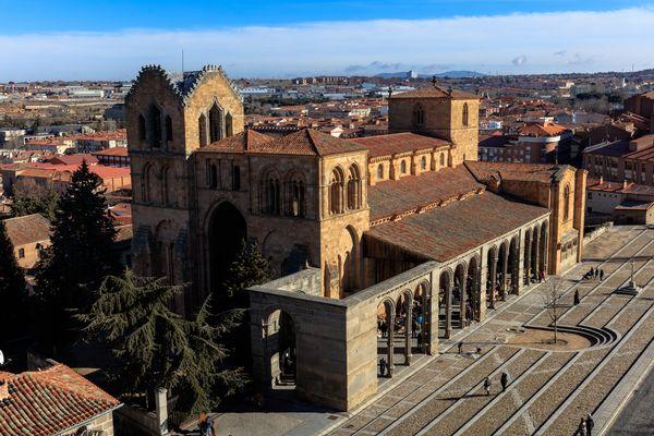 basilica san vicente 2