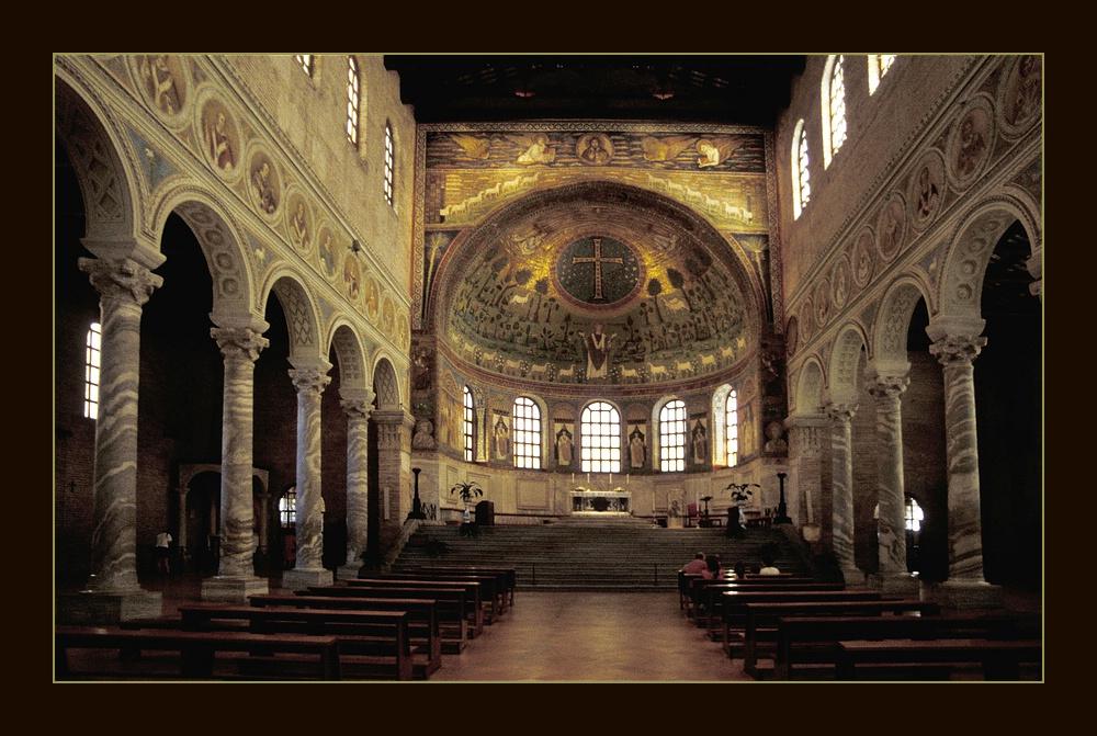 Basilica Sant' Appollinare in Classe