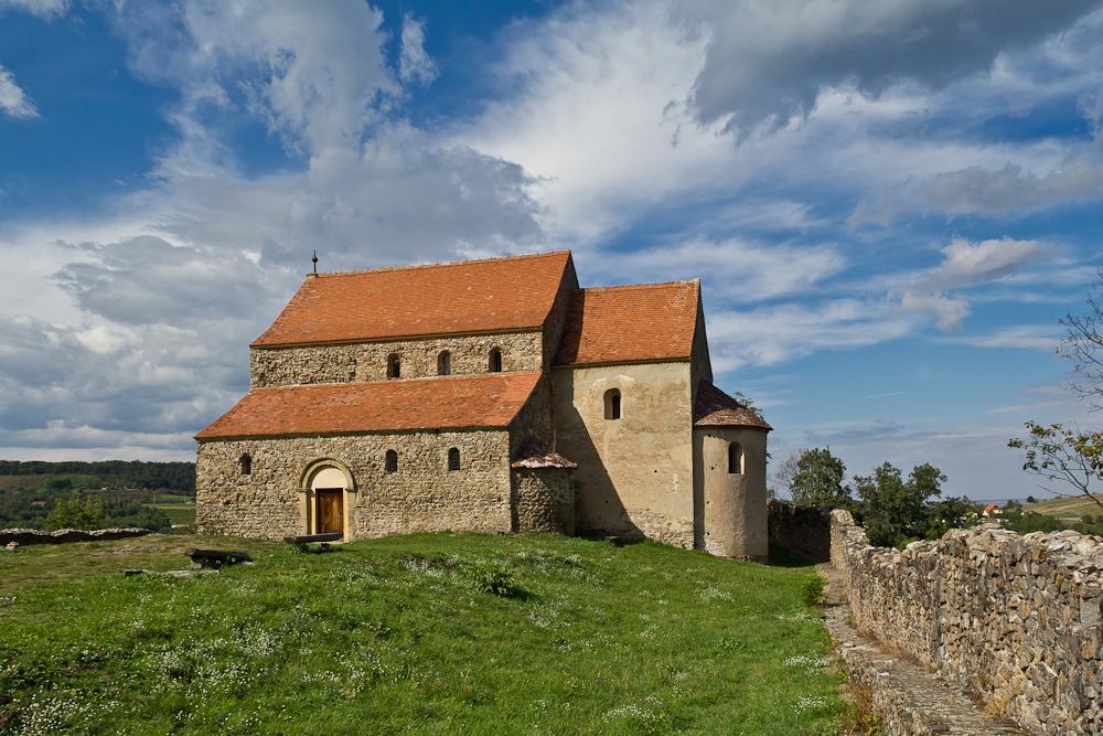 Basilika auf dem Michelsberg