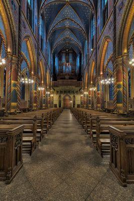 Basilika in Kevelaer
