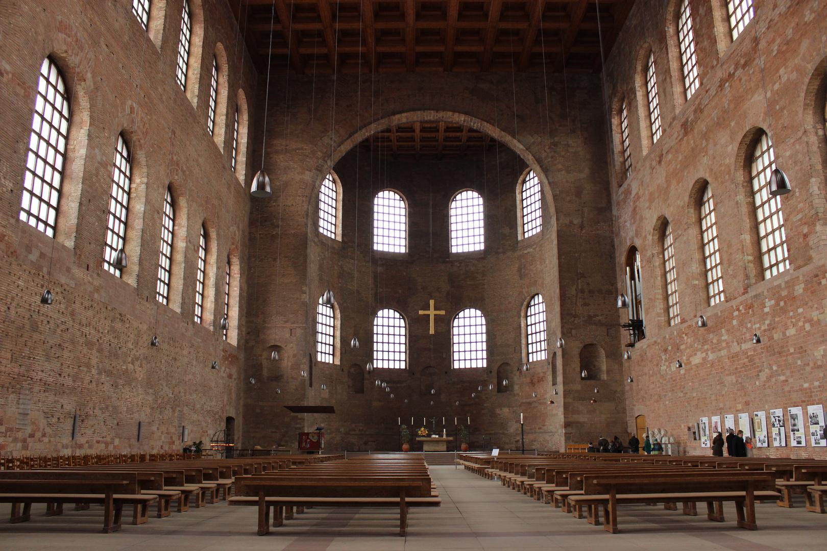 Basilika in Trier