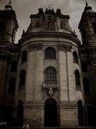 Basilika in Weingarten