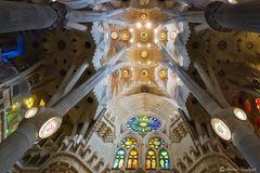 Basilika Sagrada Familia