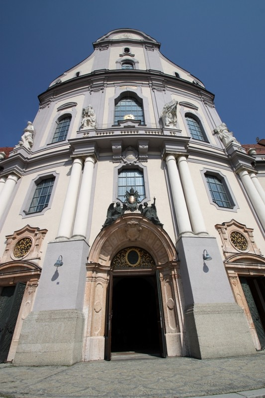 Basilika St. Anna Altötting