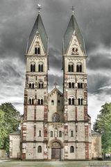 """""""Basilika St. Kastor""""..."""
