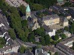 Basilika St. Ludgerus - Essen Werden