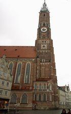 Basilika St. Martin Landshut