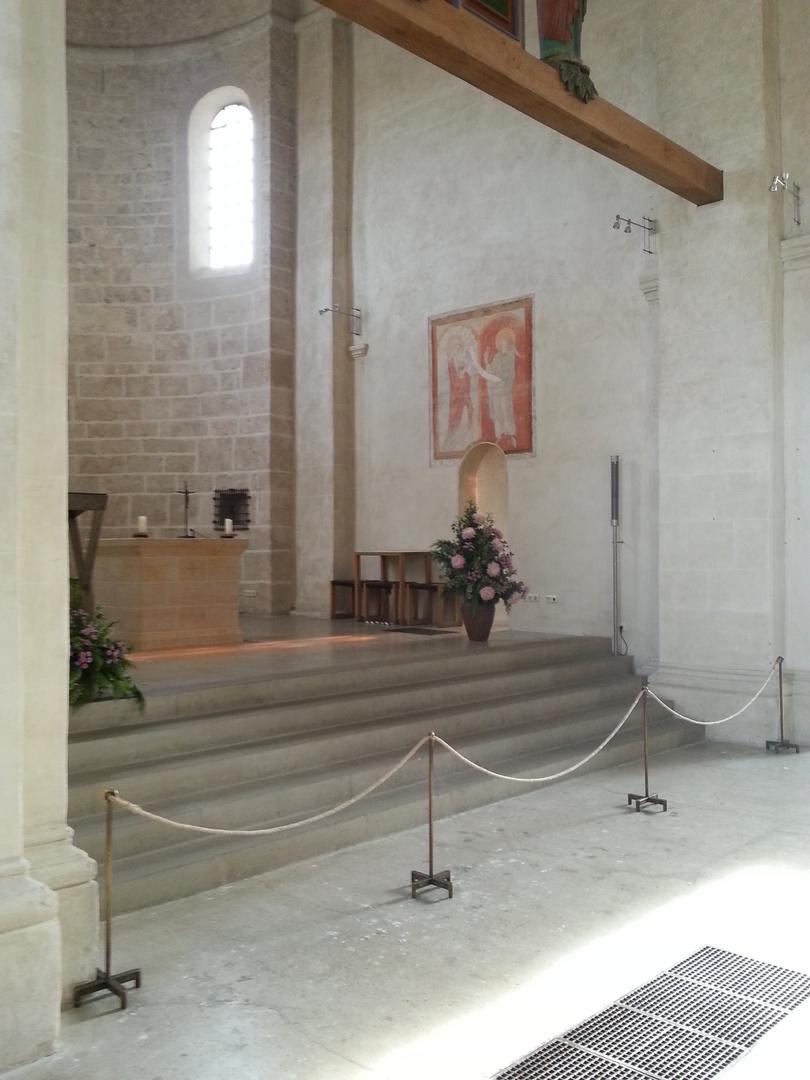 Basilika St. Michael in Altenstadt - 1