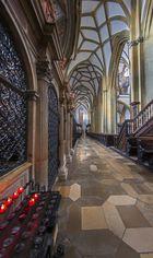 Basilika St. Ulrich - Augsburg - 3