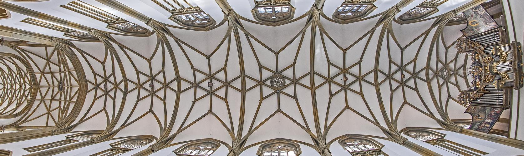 Basilika St. Ulrich - Augsburg