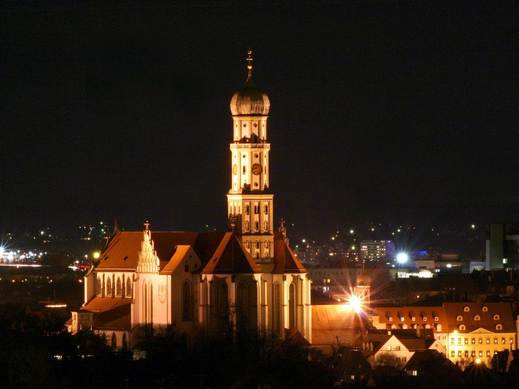 Basilika St. Ulrich und Afra (Augsburg)