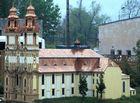 Basilika von Grüssau