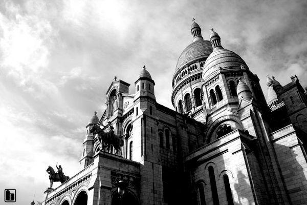 Basilique Montmartre