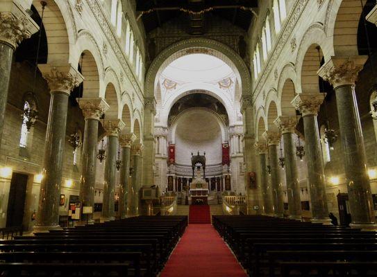 Basilique Saint Martin à Tours