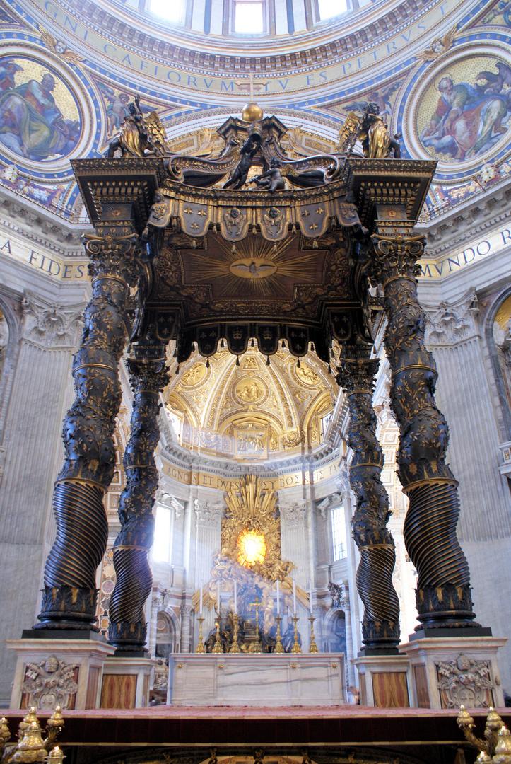 Basilique St Pierre N°1