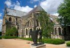 Basilique St-Rémi de Reims
