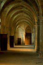 Basilique St Rémi. Reims.