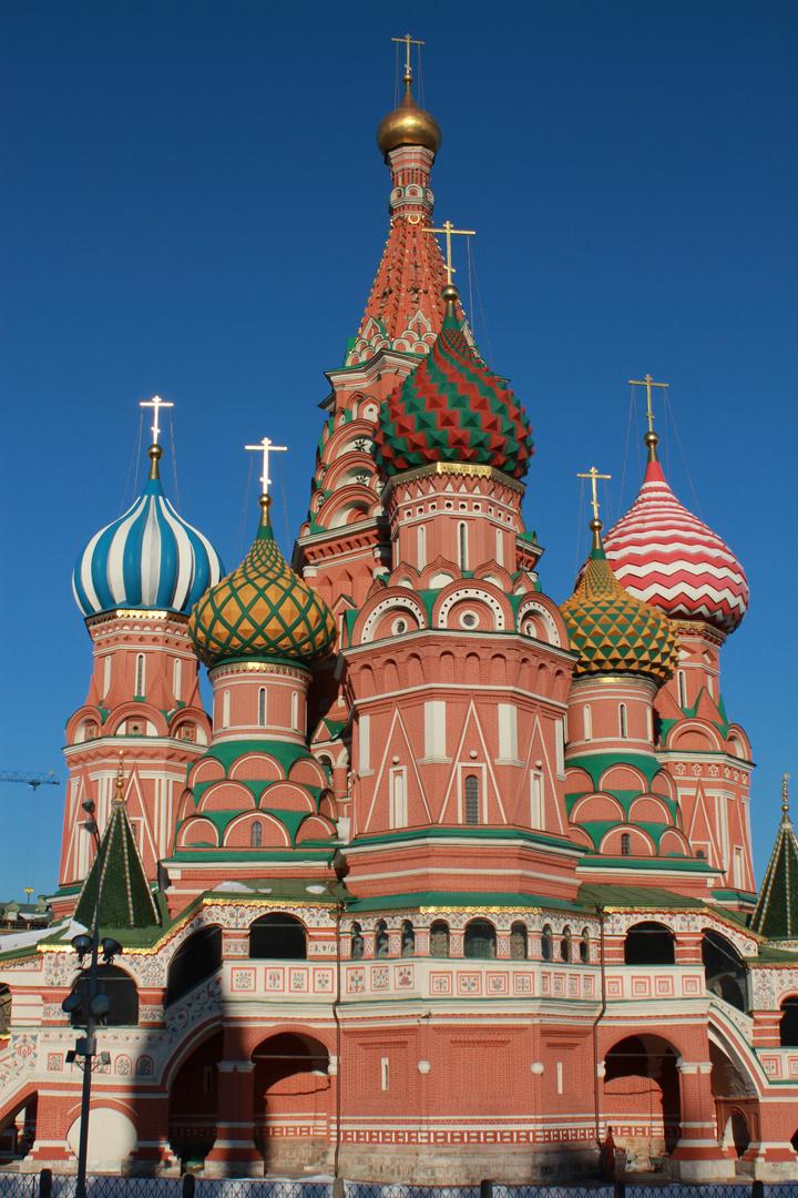 Basiliuskathedrale