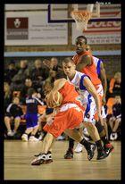 Basket Lièvin 2