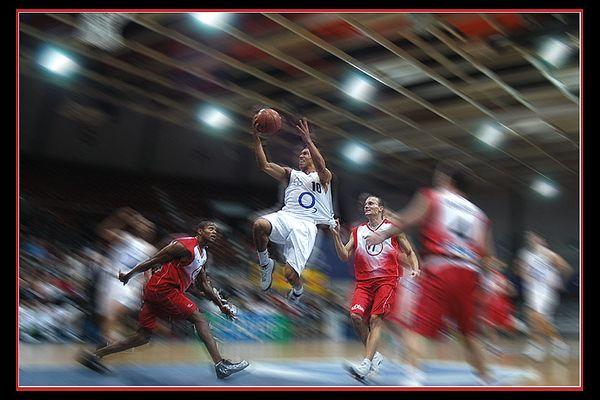 Basketball 02