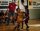 Basketball IV