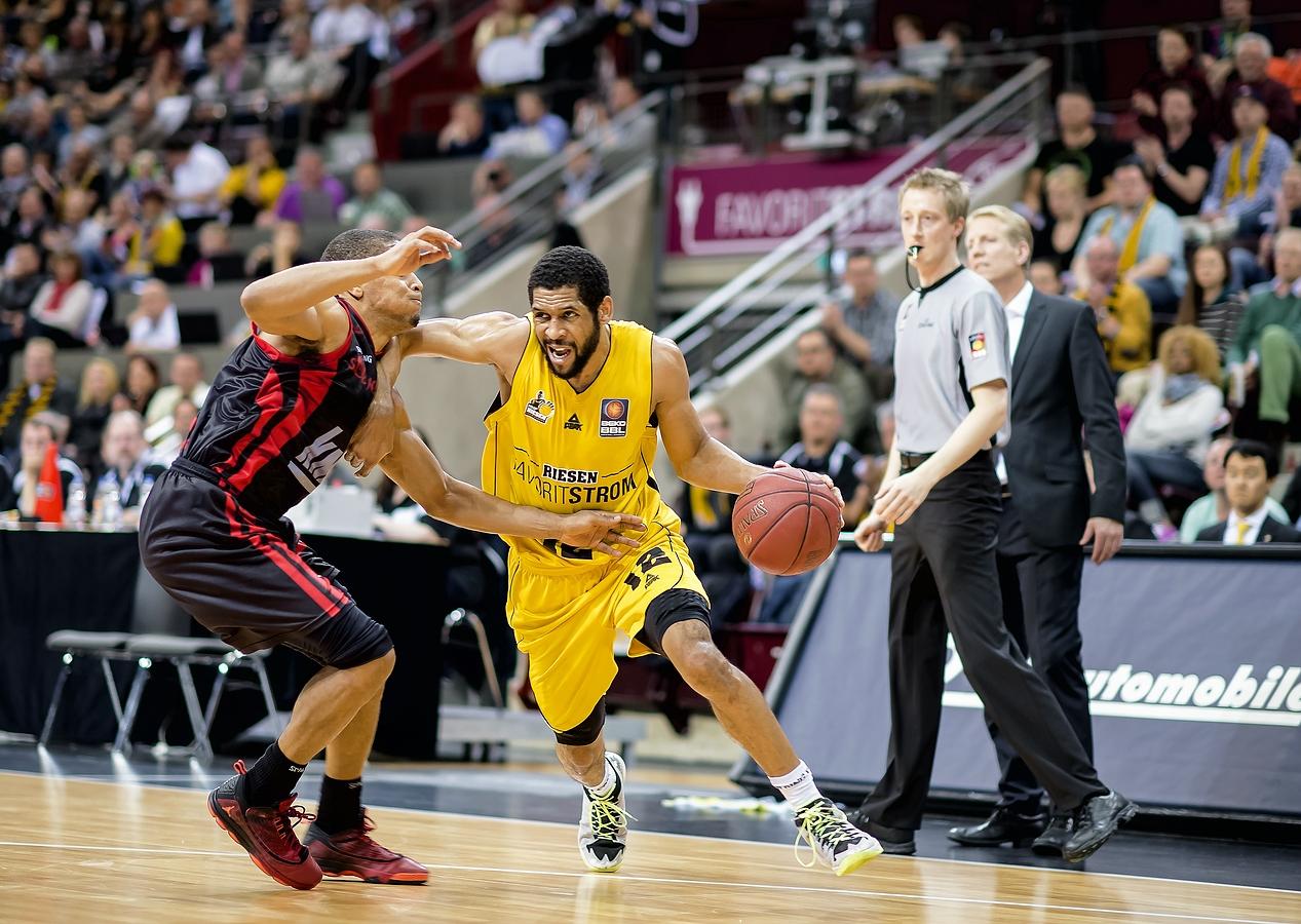 Basketball Ludwigsburg 119