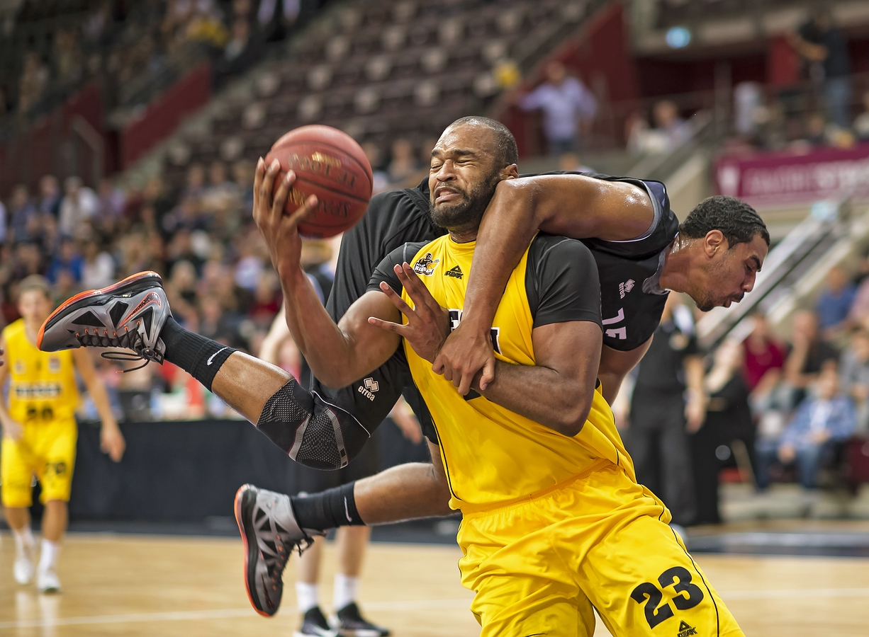 Basketball Ludwigsburg 4