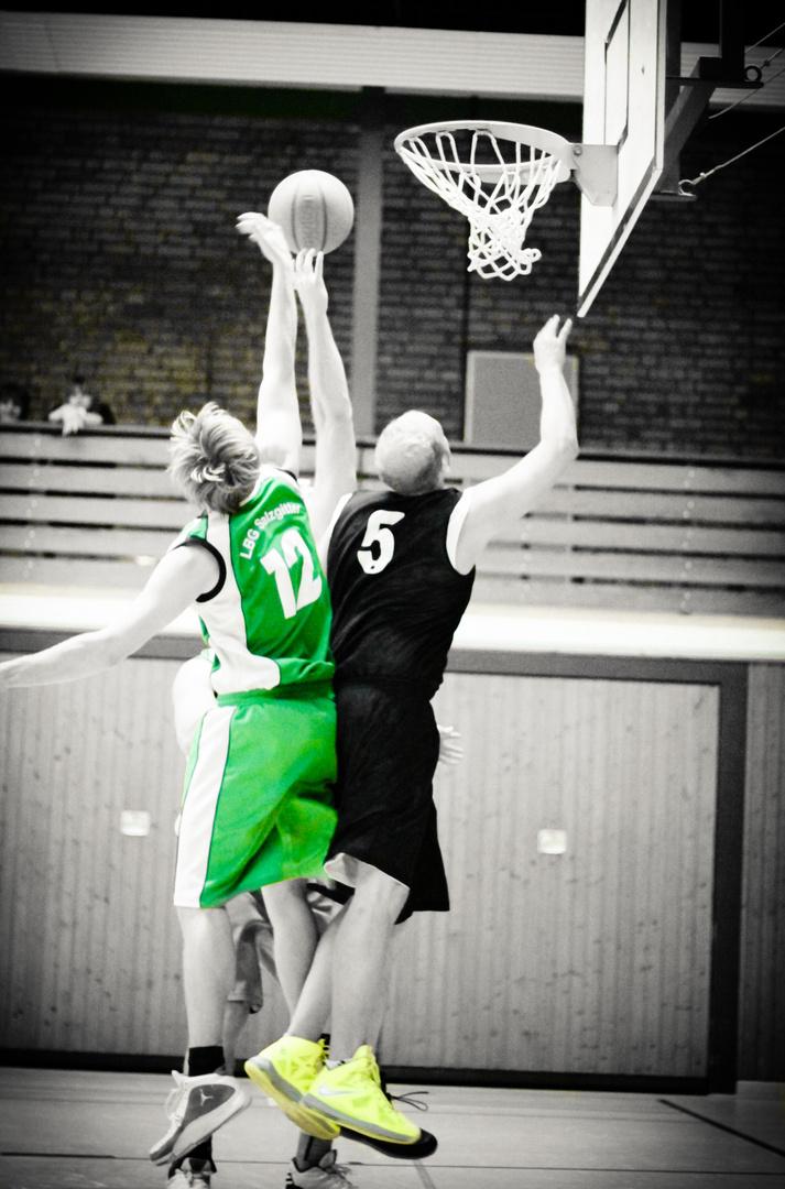 Basketball Part II