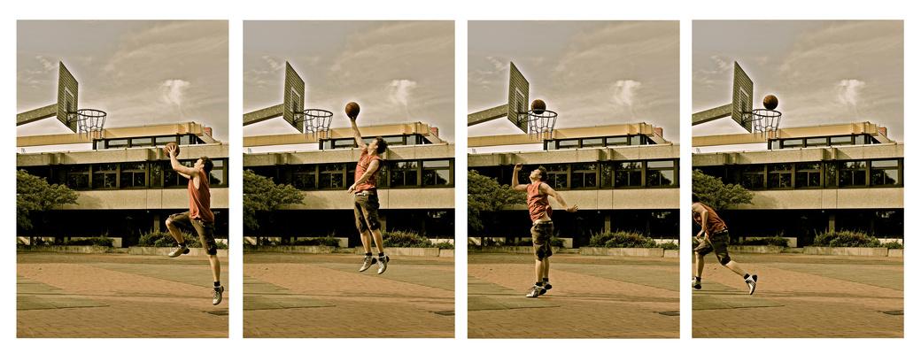 Basketball-Serie