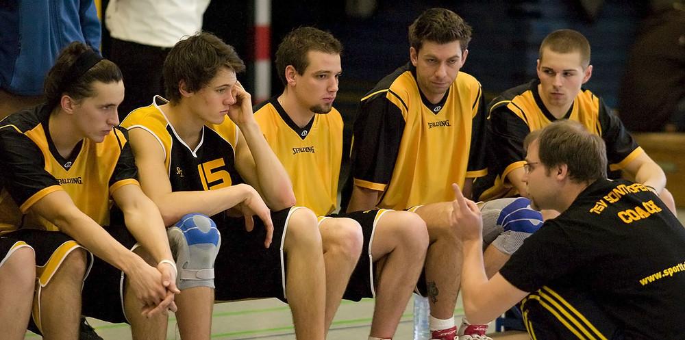 Basketball TSV Sonthofen