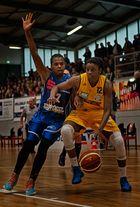 Basketball VI