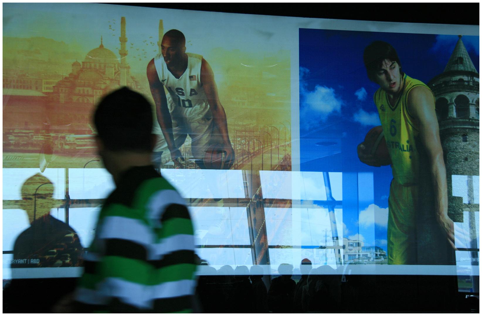 Basketball-WM 2010