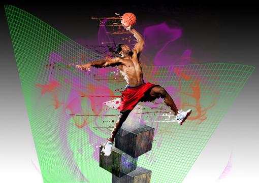 basketeur