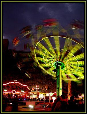 Basler Herbstmesse 2007