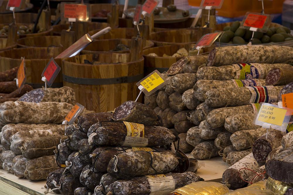 Basler Markt 1