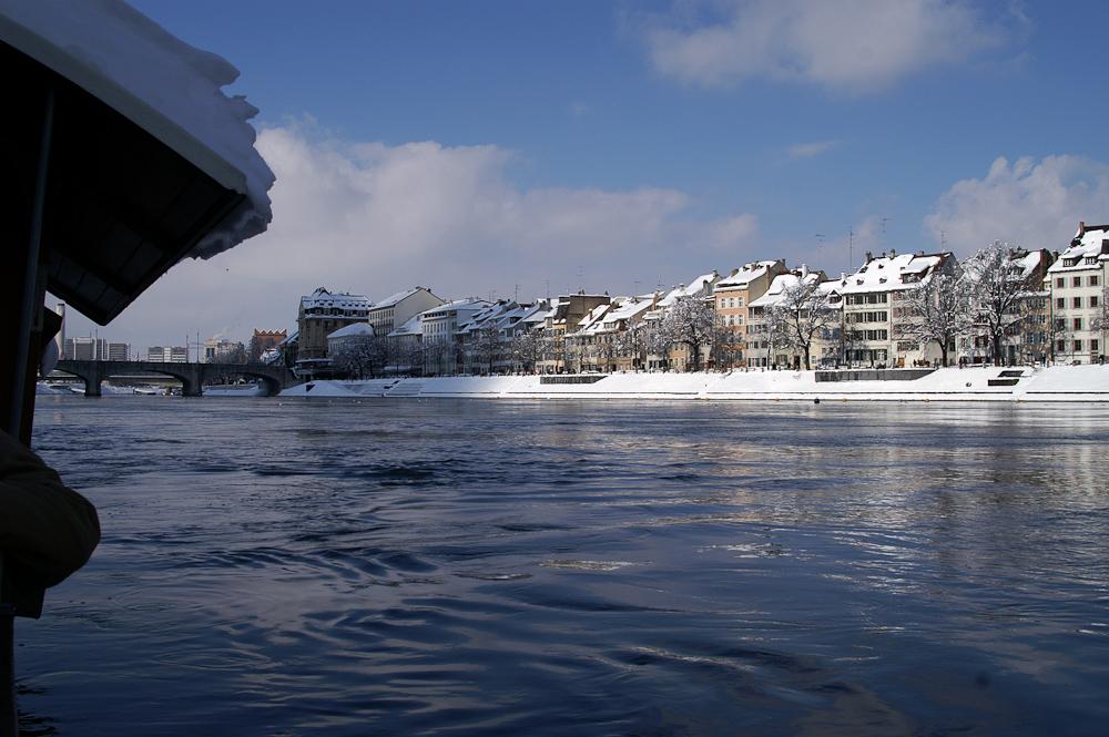 Basler Schneezauber März 2006 Nr. 2