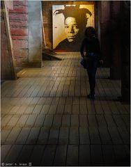 Basquiat sieht